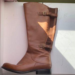 Naturalizer Wide Shaft Boots